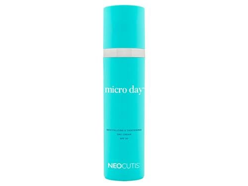 An image of Neocutis Micro Day Daytime Rejuvenating Lotion. Shop Neocutis skin care products at LovelySkin.