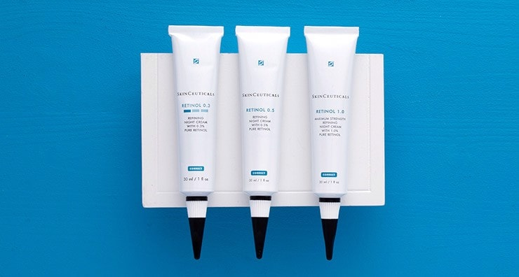 A SkinCeuticals Retinol for Every Skin