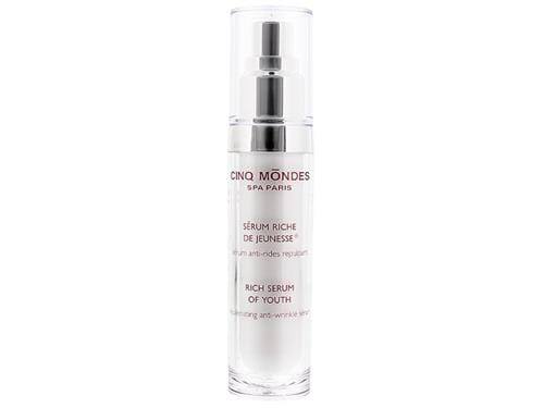 Cinq Mondes Rich Serum of Youth
