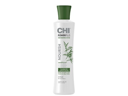 CHI Power Plus Nourish Conditioner - 12.0 oz