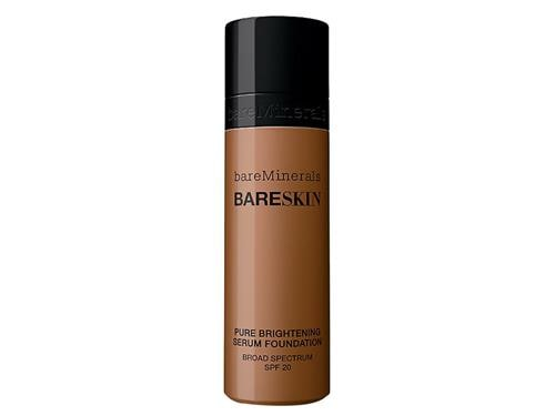 bareMinerals BareSkin Pure Brightening Serum Foundation SPF 20 - Bare Espresso