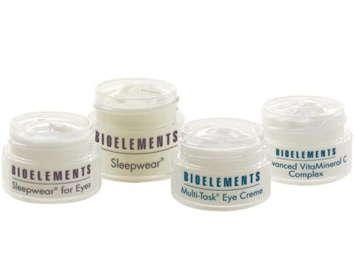 Bioelements Travel Light Kit for Age Activists