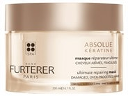 Rene Furterer ABSOLUE KERATINE Ultimate Repairing Mask - Fine to Medium Hair - 6.7 oz