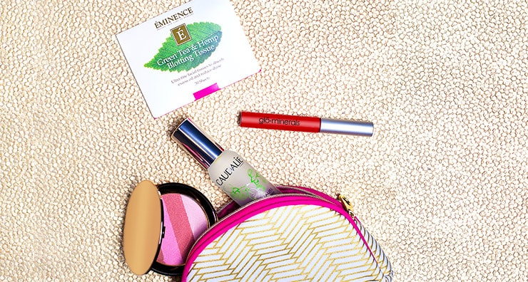 What's In Our Makeup Bag: The So Ready for Summer Edition
