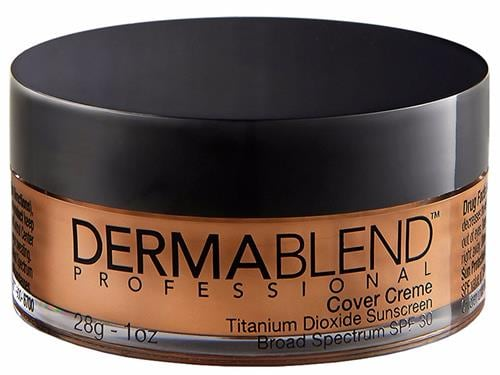 DermaBlend Professional Cover Cream SPF 30 - Golden Brown Chroma 5 1/2
