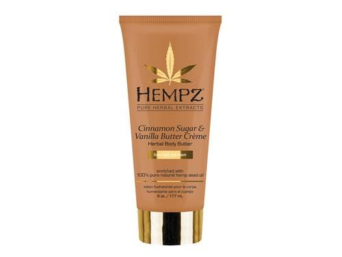 Hempz Body Butter - Cinnamon Sugar & Vanilla Butter Creme