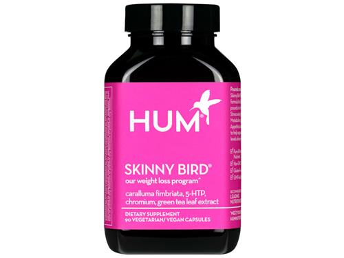 HUM Nutrition Skinny Bird Dietary Supplement