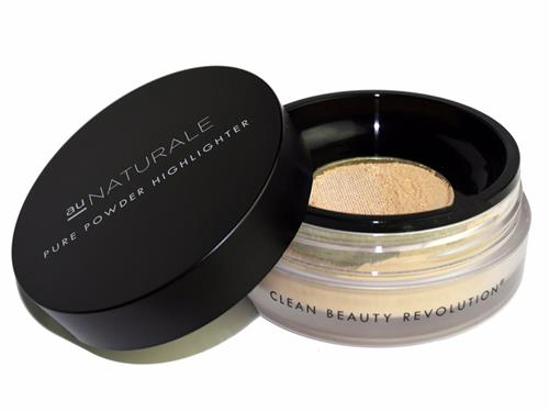 Au Naturale Pure Powder Highlighter - Halcyon