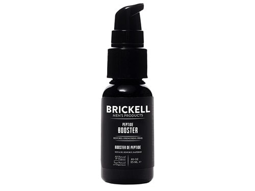 Brickell Protein Peptide Booster