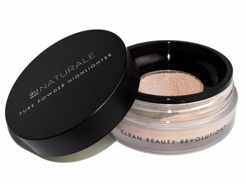 Au Naturale Pure Powder Highlighter - Aura - Limited Edition