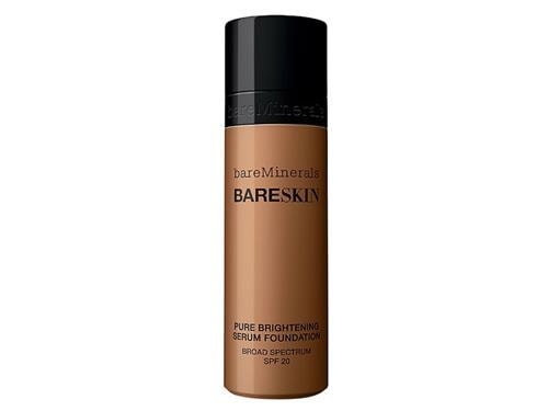 bareMinerals BareSkin Pure Brightening Serum Foundation SPF 20 - Bare Almond