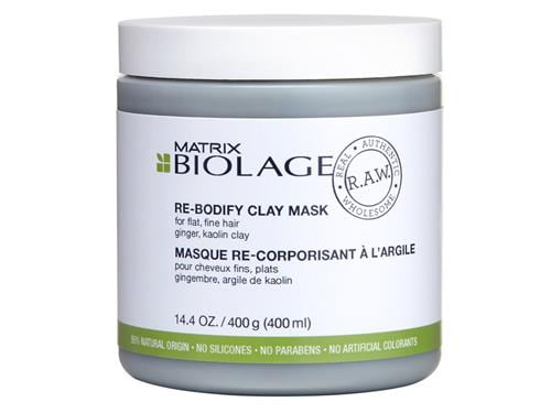 Biolage R.A.W. Uplift Re-bodify Mask