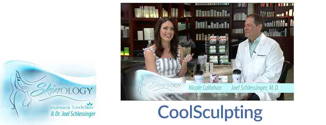 CoolSculpting with Dr. Joel Schlessinger
