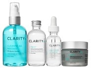 ClarityRx Problem Skin Repair Kit