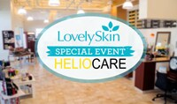 Heliocare at LovelySkin