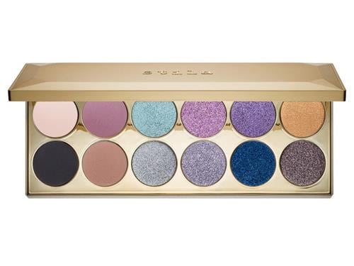 stila Luxe Eye Shadow Palette - Happy Hour - Limited Edition