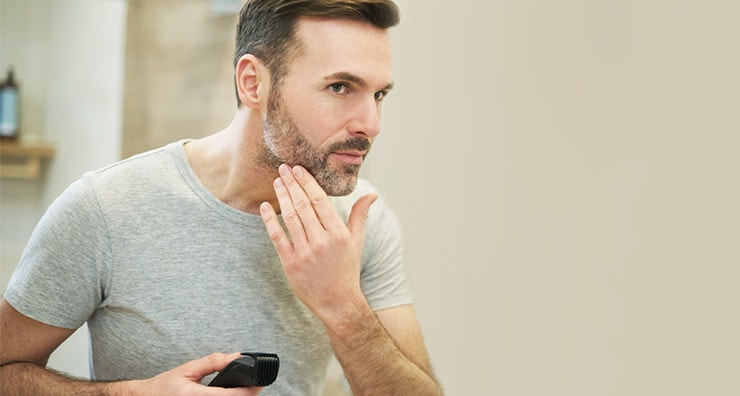 Shaving vs. Maintaining Your Movember Beard