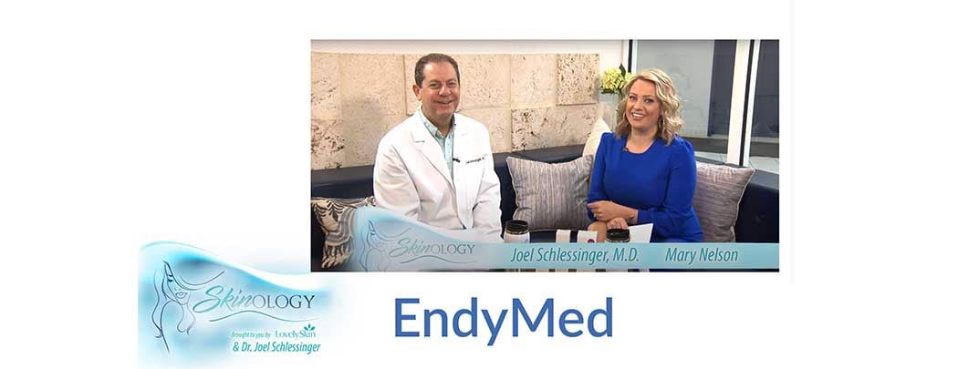 Discussing EndyMed Microneedling with Dr. Joel Schlessinger