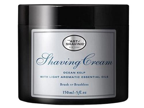The Art of Shaving Shaving Cream 5 fl oz - Ocean Kelp