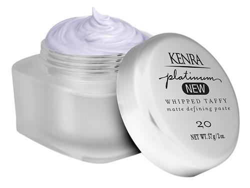 Kenra Platinum Whipped Taffy 20