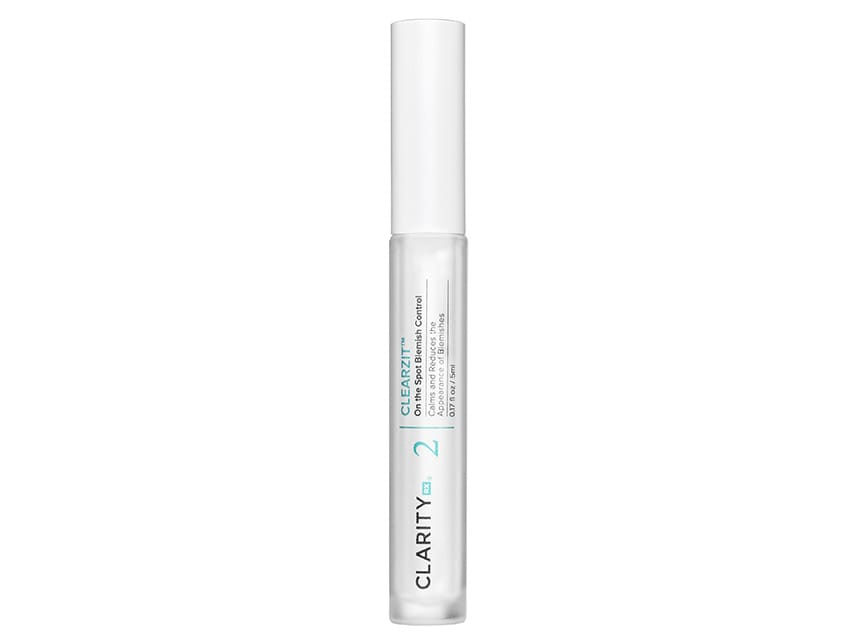 ClarityRX ClearZit On The Spot Blemish Control