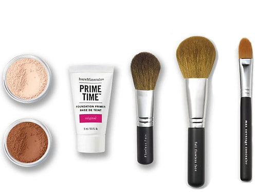 BareMinerals Customizable Get Started Kit