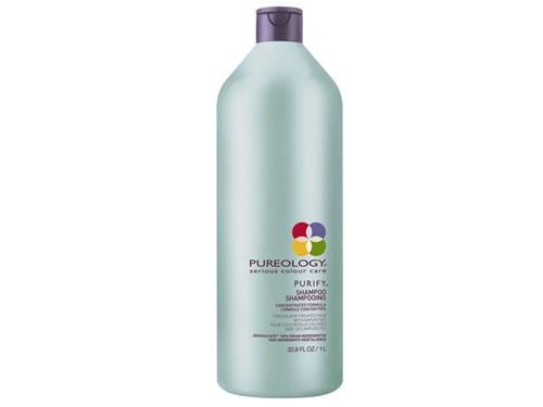 Pureology Purify Shampoo - Liter