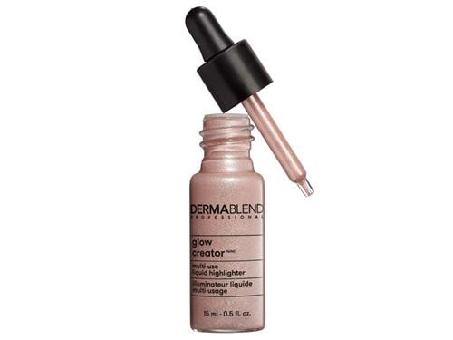 Dermablend Glow Creator Multi-use Liquid Highlighter Makeup: Pearl