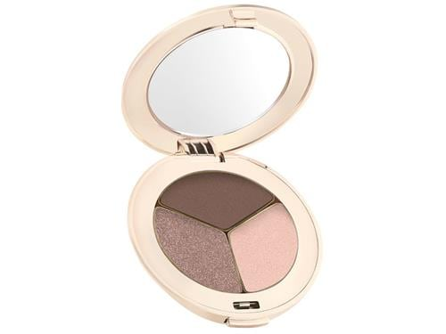 Jane Iredale Triple Eye Shadows - Brown Sugar