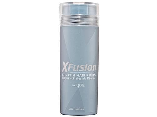 XFusion Keratin Fibers - Gray - 0.98 oz