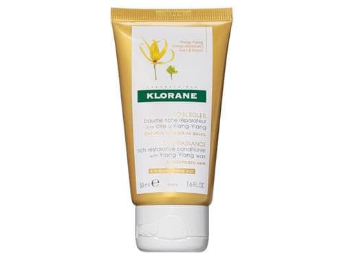 Klorane Rich Restorative Conditioner with Ylang-Ylang Wax - 1.6oz