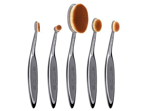 Artis Elite Smoke 5 Brush Set