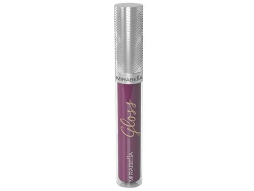 Mirabella Luxe Advanced Formula Lip Gloss - Sublime