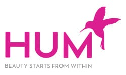 Logo for HUM Nutrition