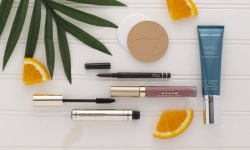 Featured Summer Makeup Products