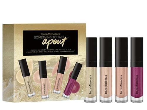 bareMinerals Something To Talk A-pout Mini Moxie Collection - Limited Edition