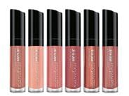 bareMinerals Be Moxie And Merry Marvelous Moxie Limited Edition Mini Lipgloss Collection