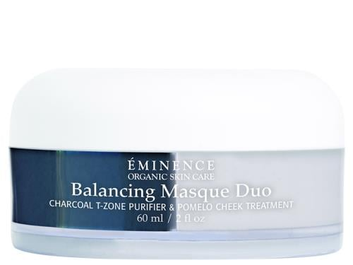 Eminence Balancing Masque Duo - T-Zone & Cheek