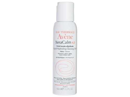 Free $12 Avene XeraCalm AD Lipid-Replenishing Cleansing Oil