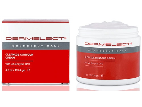 Dermelect Cosmeceuticals Cleavage Contour Cream