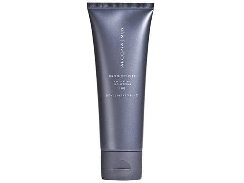 ARCONA Productivity Exfoliating Facial Scrub