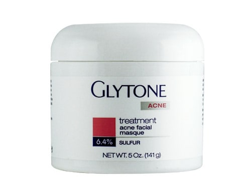 Glytone Acne Face Mask