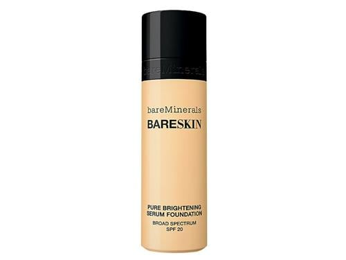 bareMinerals BareSkin Pure Brightening Serum Foundation SPF 20 - Bare Ivory