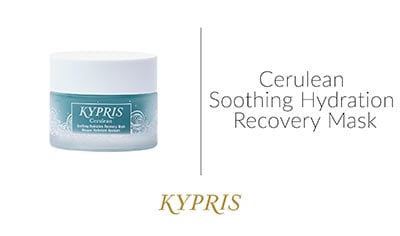 KYPRIS Cerulean Soothing Hydration Recovery Mask