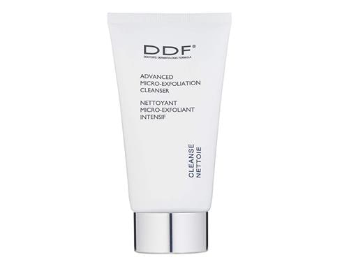 DDF Advanced Micro-Exfoliation Cleanser - 3oz
