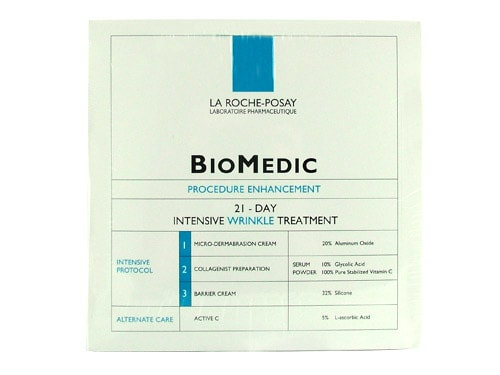 Biomedic 21-Day Intensive Wrinkle Treatment