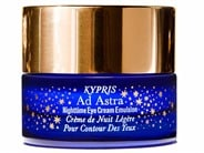 KYPRIS Ad Astra Nighttime Eye Cream Emulsion