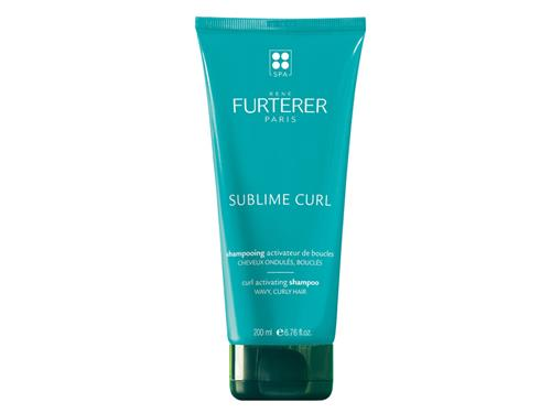 Rene Furterer SUBLIME CURL Curl Activating Shampoo