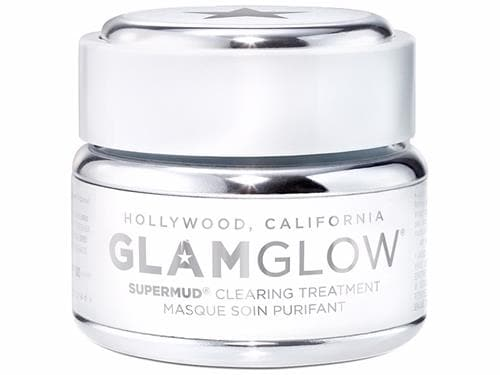 GLAMGLOW SuperMud Clearing Treatment Mask 1.7 oz