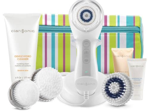 Clarisonic Smart Profile Luxe Value Set